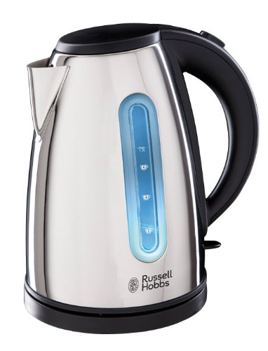 A photograph of Russell Hobbs Orleans 1.7L