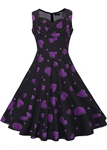 1950-da-donna-con-scollo-a-v-vintage-cuore-stampa-retro-cocktail-party-dresses-delloscillazione-viol