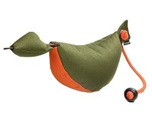 Mystique Dummy de dressage en forme de canard 350g