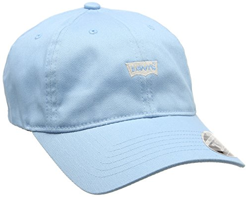Levi's Mini Batwing Dad Hat Self Closure