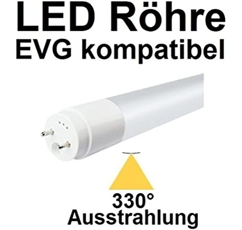 Osram Osram LED Tube T5 Advanced EVG 230V 7 Watt 840 neutralweiß Länge wie