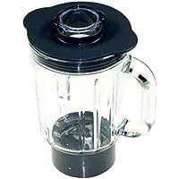 At283-blender/Mixer-komplett aus Glas für prospero Küchenmaschinen für Küchenmaschine kenwood km288 prospero