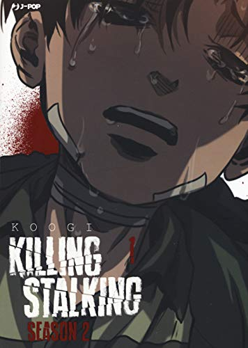 Killing stalking. Stagione due: 1