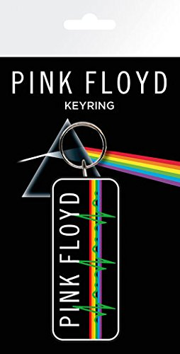 GB Eye, Pink Floyd, Spectrum, Portachiavi,