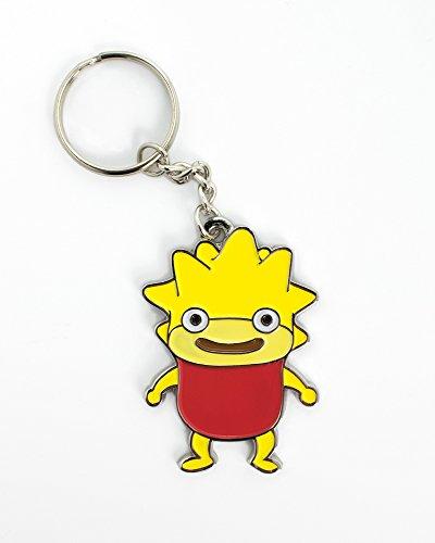 Official Ni No Kuni II Lofty Keychain / Keyring