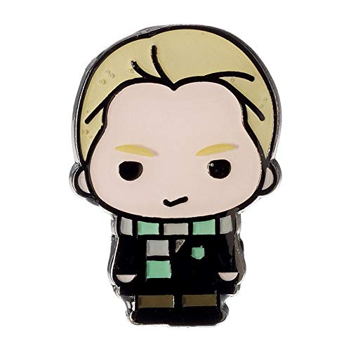 HARRY POTTER - Pin oficial de Chibi Draco Malfoy 3