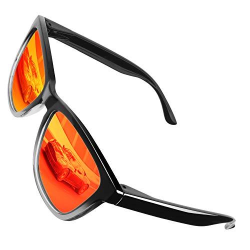CGID Gafas Sol Polarizadas Hombre Mujer