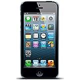 Novodio - Étuis - Novodio Crystal Case 5 - Coque de protection pour iPhone 5