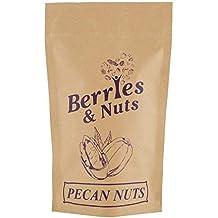 Berries and Nuts Premium Pecan Nut, 100g