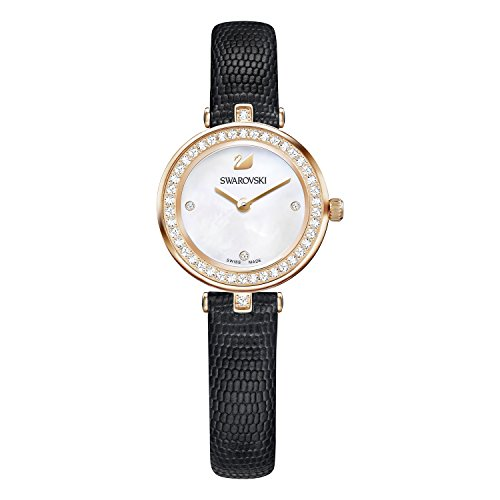 Orologio Aila Dressy mini swarovski Lady Watch metallo rosato 5376642