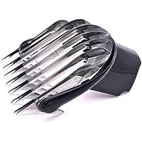 Clipper Trimmer Peine Accesorio Para Philips Shaver QC5010 QC5050 QC5070 QC5090 Peluquería 3-21mm Peine de longitud fija