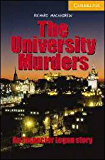 The University Murders Level 4