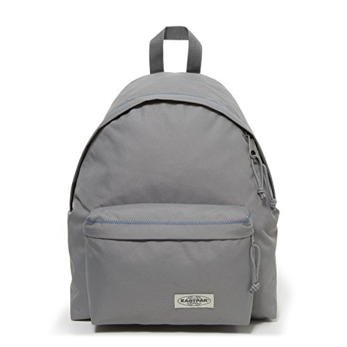 EASTPAK Padded Pak'R Sac à dos Gris Stitched