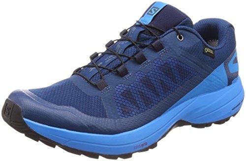 Salomon XA Elevate Gore-Tex Chaussure Course Trial - SS18 blue