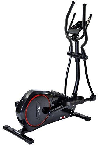 Reebok Fitness Crosstrainer Ergometer ZR9, RE1-11910RD (Motion Crosstrainer)