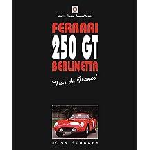 Ferrari 250GT 'Tour de France'