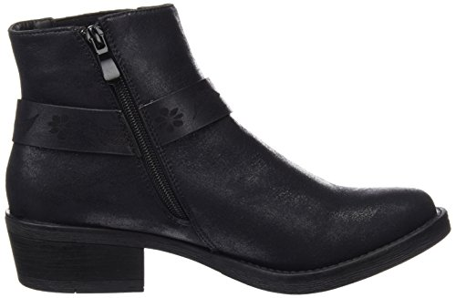 COOLWAY - Beryl, Stivali Donna Nero (BLK)