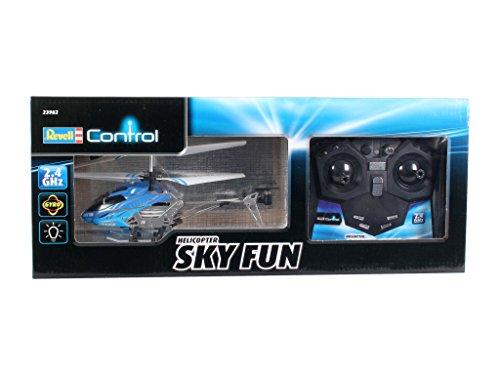 Revell Control Sky Fun - 3