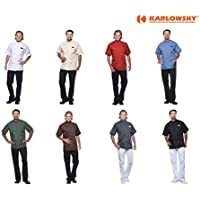 Giacca da uomo Karlowsky panettiere Gustav - Giacca da cuoco