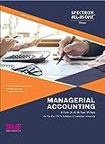 Managerial Accounting, B.Com III-Year VI-Sem (Kakatiya University) As Per the CBCS Syllabus of K.U, Latest 2019 Edition