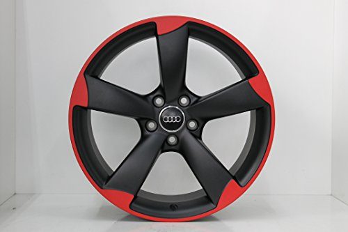 GENUINE AUDI TT 8J TTS Wheels Set 8J0601025BQ 19 inch 1135 B4