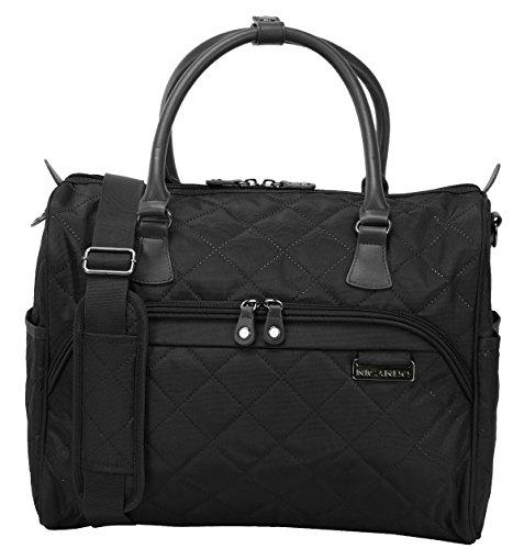ricardo-beverly-hills-carmel-16-inch-satchel-tote-black