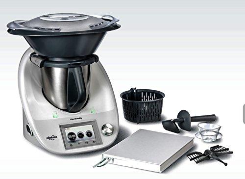 Mejores Robots De Cocina Thermomix Comparativa Y Guia De Compra