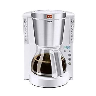 Melitta-Filterkaffeemaschine-mit-Glaskanne-LOOK-Timer-Patentierter-AromaSelector