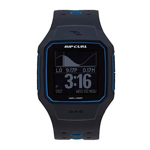 RIP CURL Search GPS Series 2 Smart Surf Reloj Azul - Unisex