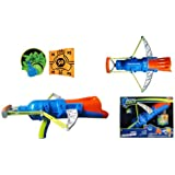 Aqua Force Cross Bow Water Balloon Launcher