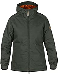 Fjällräven Övik Padded Jacket Women - G1000 Jacke