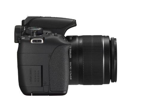 Canon EOS 650D SLR Digitalkamera_8