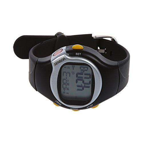 SODIAL(R) -  -Armbanduhr- 14514
