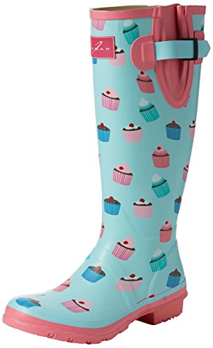 Lunar Cupcake, Chaussures de Running Compétition Femme, Bleu