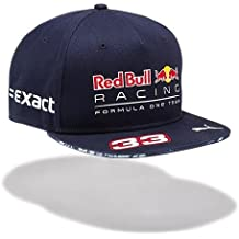 Amazon.es  gorras planas - Red Bull c969f4a696f