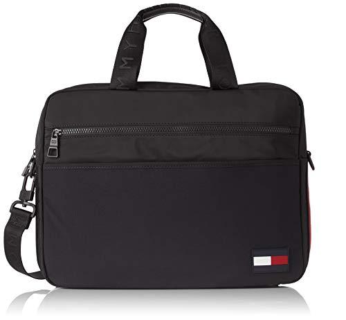 Tommy Hilfiger Sport Mix Computer Bag, Sacs pour...