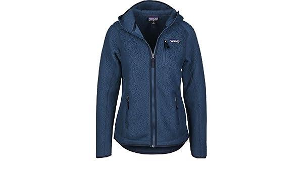 f1a5db81fe83 Patagonia Retro Pile W Fleece Jacket Stone Blue  Amazon.co.uk  Clothing