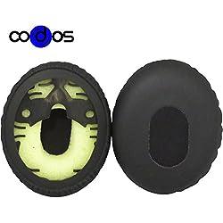 De Remplacement Coussinets d'oreille Coussins pour Bose on Ear QuietComfort 3QC3OE OE2OE2i SoundTrue casque