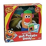 Mr. Potato Head Hot Potato Dash Game