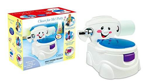 Musical Potty I Learn and