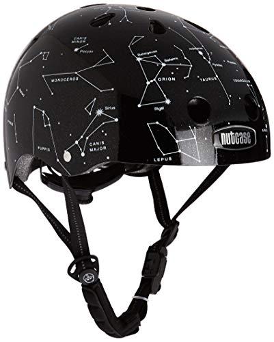 Nutcase - Street Constellations Casque de vélo pour adultes, M
