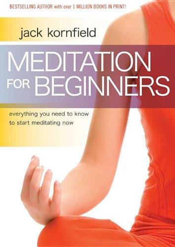 Meditation for Beginners -