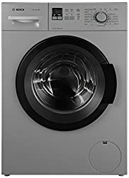 BOSCH WAK20166IN 6.5KG Fully Automatic Front Load Washing Machine