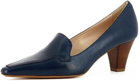 Evita Shoes Patrizia - Zapatos de vestir de Piel para mujer