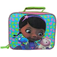 Doc Mc Stuffins Insulated Lunch Bag preisvergleich bei kinderzimmerdekopreise.eu