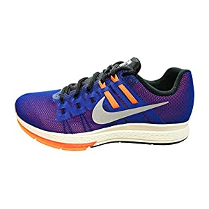 on sale c1f76 17c31 Nike Air Zoom Structure 19 Flash, Zapatillas de Running para Hombre,  Azul Naranja