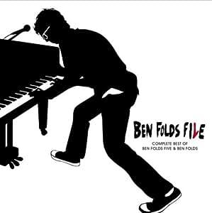 Ben Folds File-Complete Best of