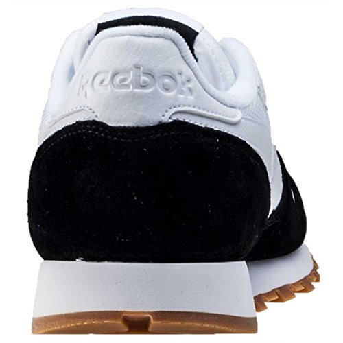 Reebok CL Leather SPP chaussures white-black-gum
