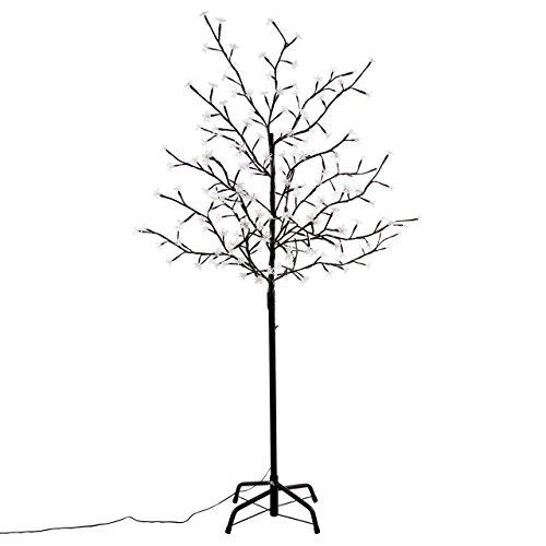 LED-Baum Gewicht