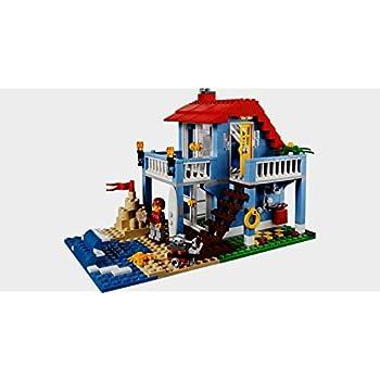 LEGO Creator 7346 - Villa al mare